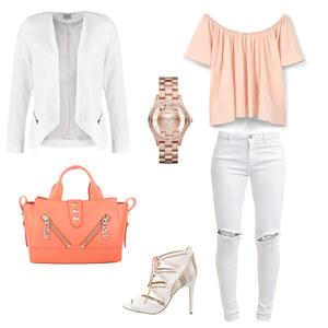 Outfit Hello Spring <3 von Nisa