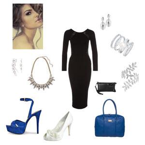 Outfit beautiful night <3  von legyptgirl