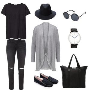 Outfit Hipster Look von Krista - Fashion Blogger Domodi