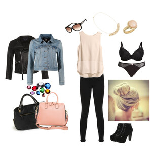 Outfit classic von linalice97