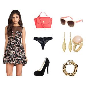 Outfit Springbreaker von Tamara.Merkl