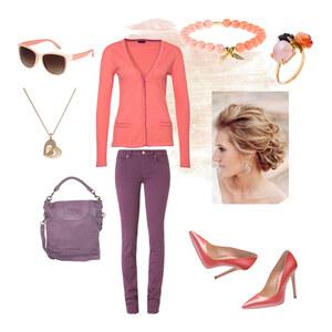 Outfit AbC von Alisa Lillifee