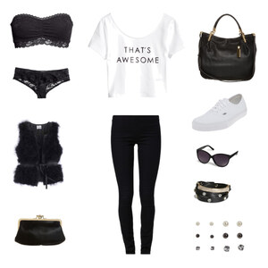 Outfit That's Awesome  von Renee-Love