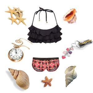 Outfit Strandfeeling von Irina.Kropotova