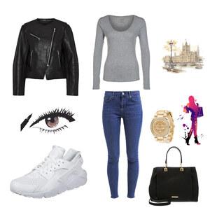 Outfit shoppingday in munich <3 von Sharina D