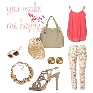 Outfit Happy von Len4ik08