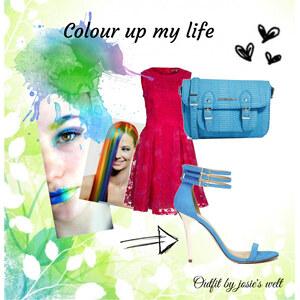 Outfit Frühling von sick World