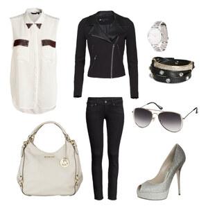 Outfit Perfekt von proudlady