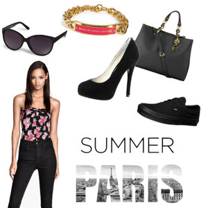 Outfit Love the Summer <3 von Tia_Caprice <3