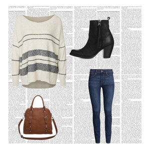 Outfit Simple von anele.g