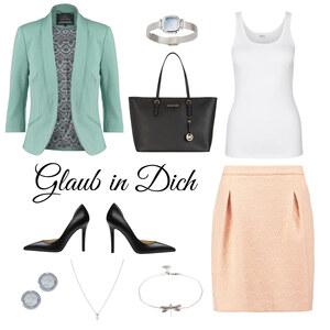 Outfit Glaub in Dich von lenka.ibehejova