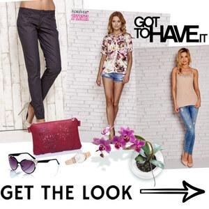 Outfit butik von Ania Sz