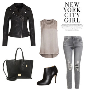 Outfit City girl von Ele - Fashion Addict