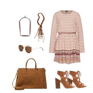 Outfit Bohohoho von Lisa