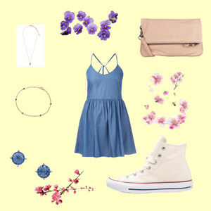 Outfit sweet summerday von Sharina D