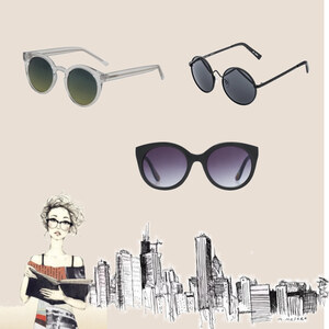 Outfit Sunglasses over all von Anjasylvia ♥