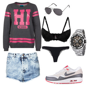 Outfit chilloutfit von sina0211