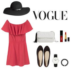 Tenue Vogue sur Mathilde Vaddé - Rédactrice Mode Glami