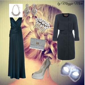 Outfit twinkle twinkle little star von Maggie More