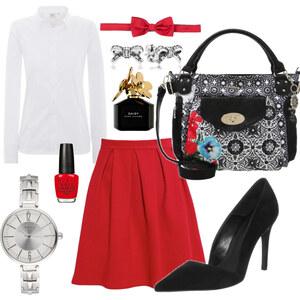 Outfit Eterna von Magdalena