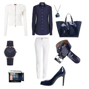 Outfit Eterna blue von nipe2510