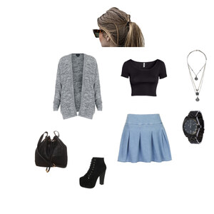 Outfit first spring breeze von Lis styles