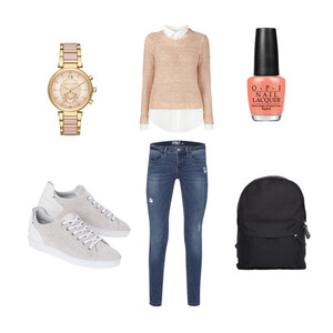 Outfit back to school von Sharina D