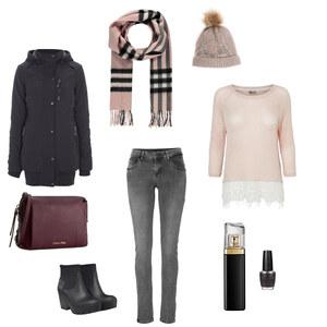 Outfit Herbst tauglich bei Wind & Regen raus :)  von Mandy