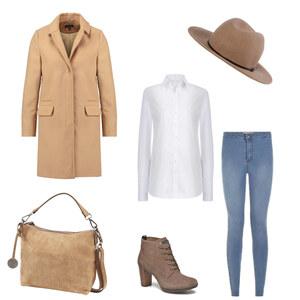 Outfit Herbstoutfit von Ele - Fashion Addict