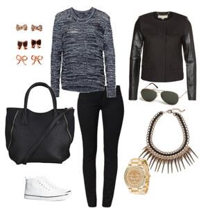 Outfit streetstyle♥ von leonie_♥