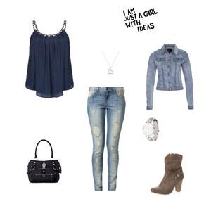 Outfit Spring♥ von debora