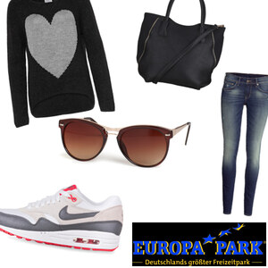 Outfit Europa-park von Jeanine