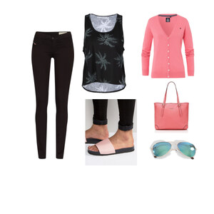 Outfit Donnu how weather will be von franzi2408