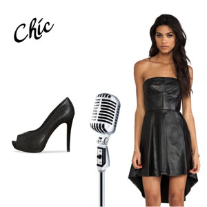 Outfit Concert von Svenja