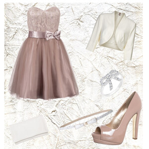 Outfit Bridesmaid von Svenja