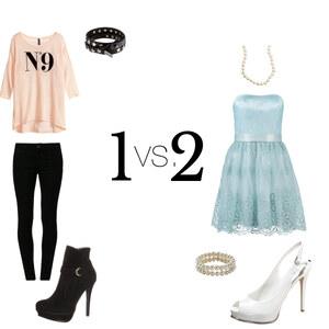 Outfit VS von Svenja