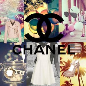 Outfit Sweet Chanel von Alicia Alexandra Klein