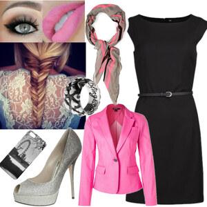 Outfit Eleganto von Lisa Bunzel