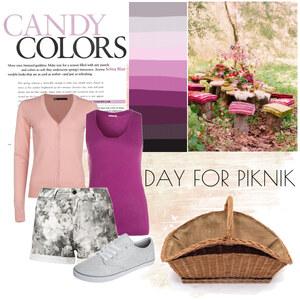 Outfit colour post 5 von Markéta