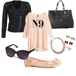 Outfit N°9  von Sabrina Mihalec