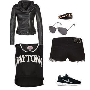 Outfit Sportlich von proudlady