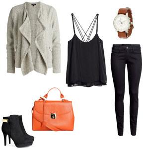Outfit Casual ! von leonie_♥