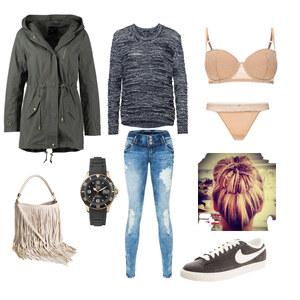 Outfit Herbstlook  von La Boska