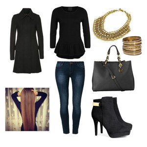 Outfit Winter von Sandzak2000