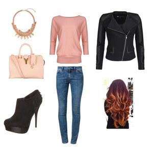 Outfit Winteer  von La Boska