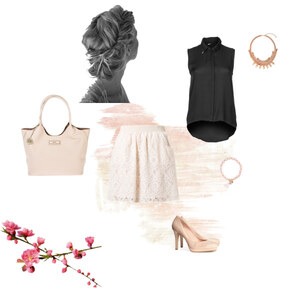 Outfit Girly von HD