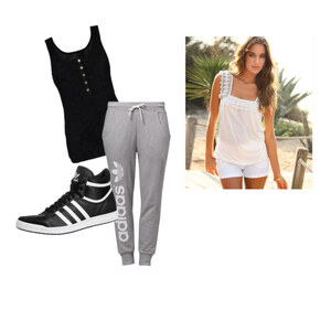 Outfit Chilli Milli♥ von seda-altuntas