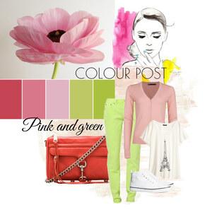Outfit Colour post 7 von Markéta