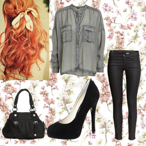 Outfit ♥love it von mellebee