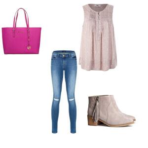 Outfit Lässig - chic von kathi.sweet97